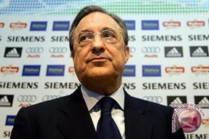 Perez bertahan sebagai Presiden Real sampai 2021