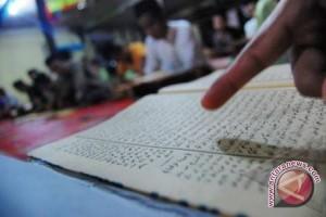 Kondisi mushaf Al Quran memprihatinkan
