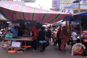 Pembangunan toko Indonesia di perbatasan meningkat nasionalisme