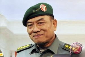 Moeldoko terpilih pimpin HKTI