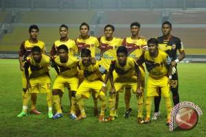 Sriwijaya FC seleksi pemain U-21