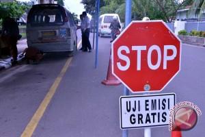 Pemkot Palembang tingkatkan pelayanan uji kir