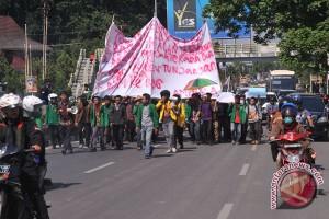 Penanganan korupsi di Jambi mandek