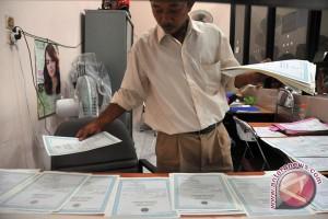 Pemkot Palembang terbitkan 1,2 juta akta kelahiran