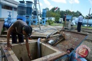 Palembang bangun sistem penyediaan air minum baru