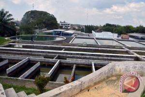 Gubernur: Palembang kesulitan bahan baku air bersih