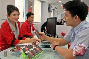 Kunjungan pelanggan Telkomsel Palembang naik 30 persen