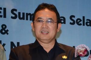Eddy Santana soroti kinerja pemerintahan kota Palembang
