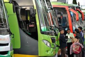 Pengusaha angkutan belum tentukan tarif atas