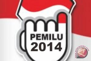 DPT Pemilu 2014 Kabupaten Muba 450.224 orang