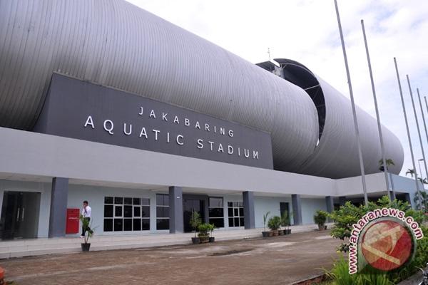 Raperda Jakabaring sport city akan diusulkan kembali