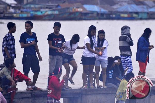Kenakalan Remaja di Bangka Barat Mengkhawatirkan