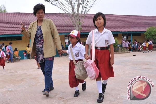Orang tua perlu luangkan waktu, cerdaskan anak