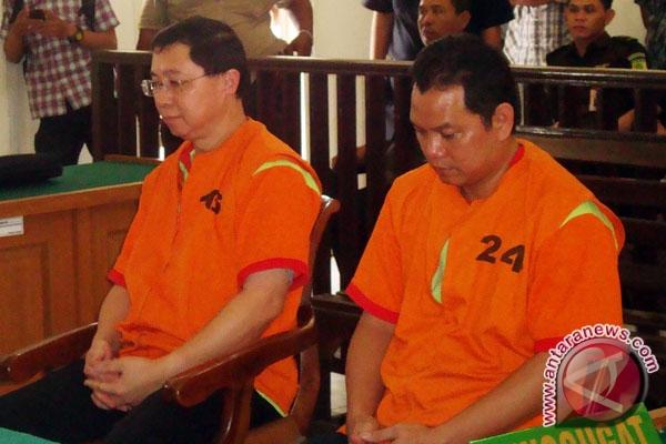 Direktur apartemen Orchid Hartono ajukan keberatan dakwaan JPU