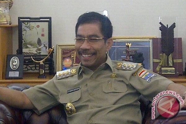 Mantan Wali Kota Palembang Romi Herton meninggal dunia
