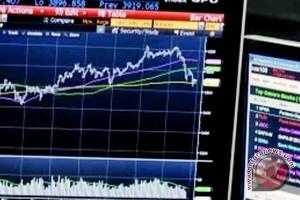Wall Street perpanjang kenaikan karena harga minyak melonjak