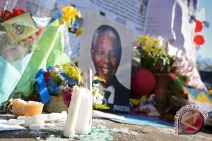 Kisah inspirasi Mandela diceritakan lewat komik