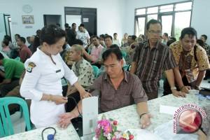 45 anggota DPRD Palembang kembali