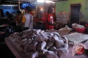 Dinas Perdagangan Sumsel akan pantau pasar tradisional