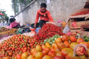 TPID Sumsel upayakan turunkan inflasi