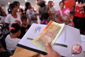 Program keluarga harapan turunkan jumlah RTSM Palembang