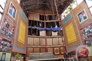 Pemkot Palembang garap destinasi wisata religi