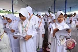 Rumah Tahfidz Sumsel siapkan ratusan juru dakwah