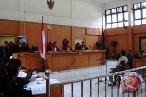 Saksi beratkan terdakwa korupsi di BPN OKI