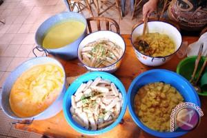 Kuliner daerah akan ditampilkan pada Asian Games