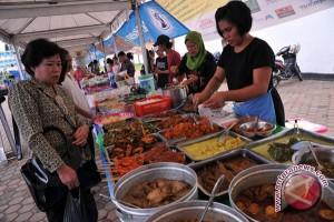 Makanan pendamping ASI atasi gizi buruk balita