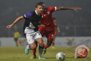 Sriwijaya FC akan boyong Victor Igbonefo