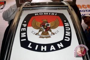 KPU larang calon kepala daerah beri doorprize