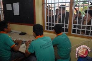 273 Narapidana Rutan Baturaja uiusulkan dapat remisi
