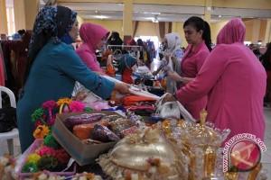 Dinas Peternakan pantau pasar tradisional Palembang