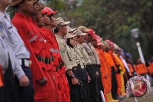 Bhakti sosial taruna siaga bencana diselenggarakan di Palembang