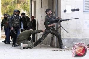 WNI diimbau tidak kunjungi Suriah