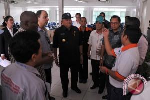 Gubernur Sumsel bertekad ISG harus sukses
