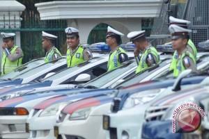 Polresta Palembang tingkatkan patroli di kawasan permukiman