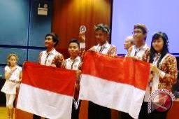 "Pelajar Indonesia juara ""Olympiad on Astronomy"" Yunani"