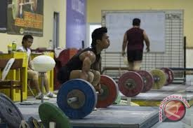 PABBSI Sumsel fokus bina atlet muda