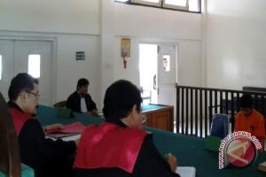 Pengadilan Baturaja kekurangan hakim