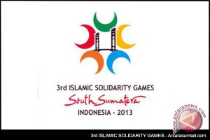 "Indonesia ikuti ""Islamic Solidarity Games"" di Baku"
