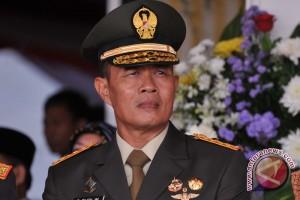 Pangdam: prajurit Kodam siap amankan Pemilu 2014
