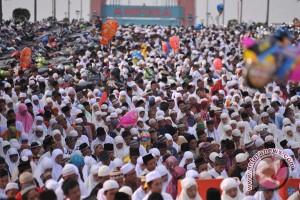 MUI berharap Idul Fitri berlangsung bersamaan