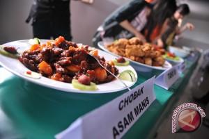 Crosser MXGP minati makanan khas Babel
