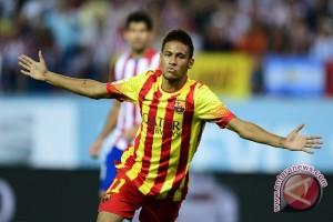 MU siapkan 200 juta euro untuk boyong Neymar