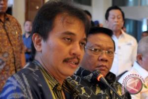 Menpora kecewa hasil Indonesia Open 2014