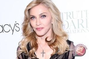 Madonna selebritis berpendapatan tertinggi 2013