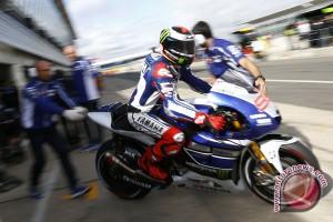 Triumph gantikan Honda sebagai pemasok Moto2