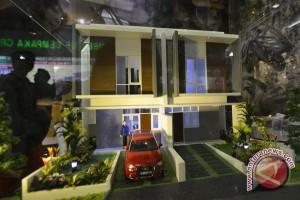REI Sumsel targetkan penjualan 10.000 rumah komersil